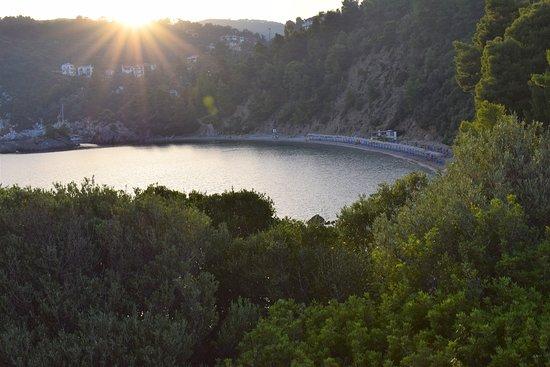 Stafylos, Yunanistan: Stafilos