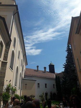 Szent Miklos Church