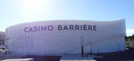 Casino Barriere Cap d'Agde