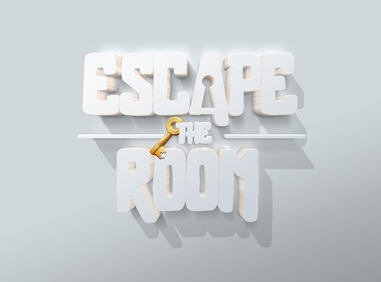 Escape The Room Interstellar