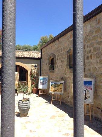 Museo della civilta contadina e fattoria didattica Sant'Andrea: Location per mostre e set fotografici