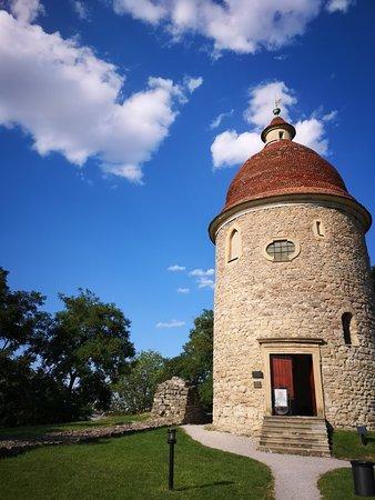 Rotunda sv.Juraja/ St.George chapel: IMG_20180715_173435_large.jpg