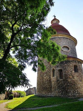 Rotunda sv.Juraja/ St.George chapel: IMG_20180715_173152_large.jpg