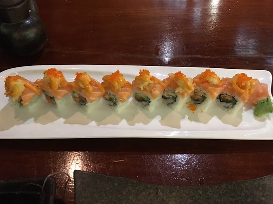 The Hashi: Rock and Roll