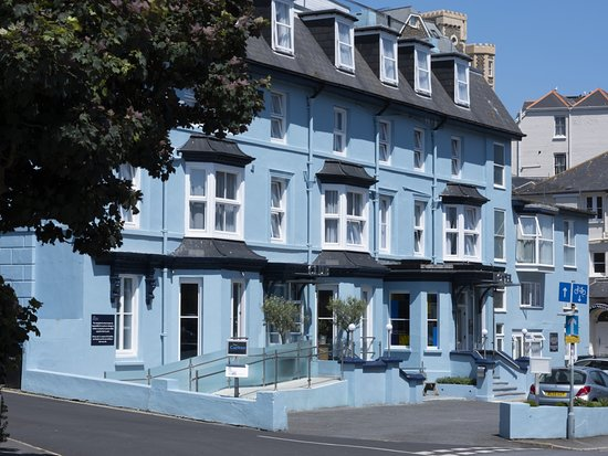 carlton hotel updated 2019 prices reviews and photos ilfracombe rh tripadvisor co uk