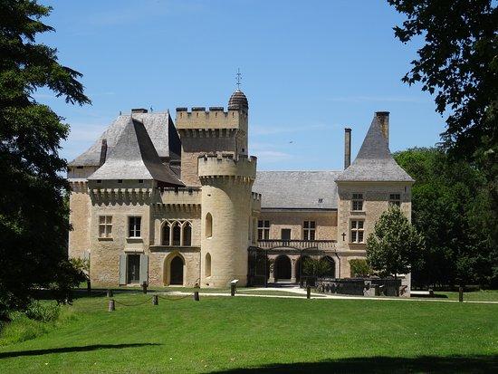 Campagne, Frankreich: Le château