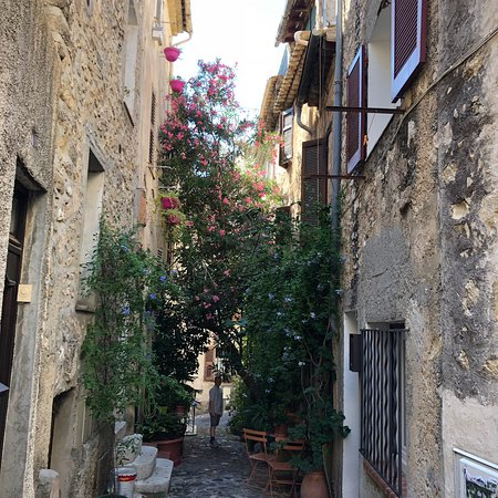 Creperie du Vieux Village: photo0.jpg