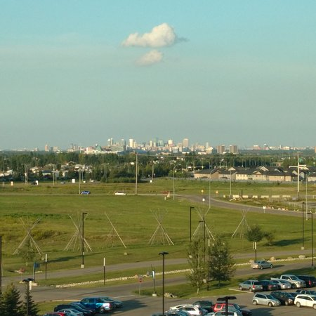 River Cree Edmonton Events