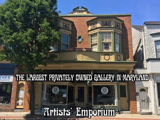 Artists' Emporium