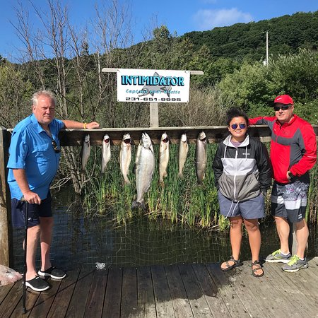 Intimidator Sport Fishing Charters Picture