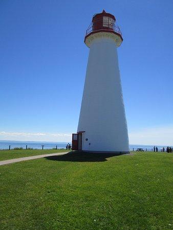 Belfast, Канада: Prim Point Lighthouse