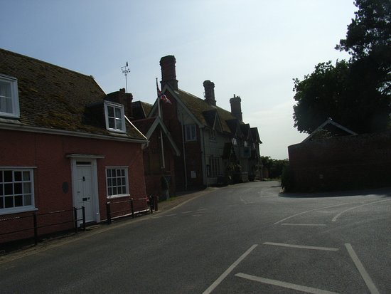 Orford Photo