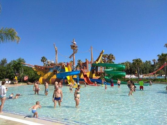 PortAventura Aquatic Park : IMG_20180717_112754_large.jpg