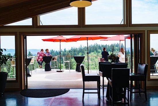 Lange Estate Winery & Vineyards