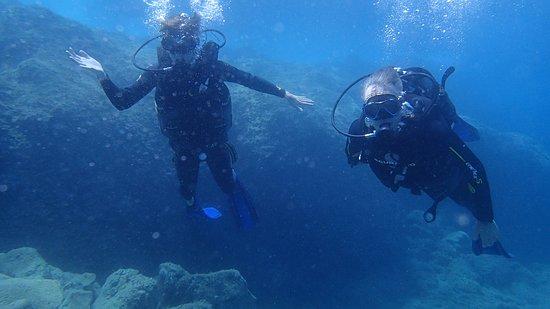 Evelin Divers: leuke ervaring