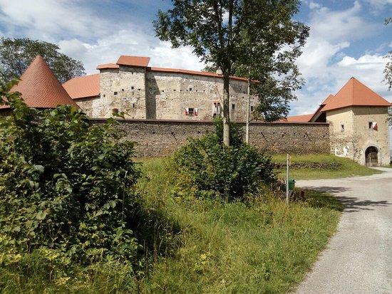 Burg Piberstein