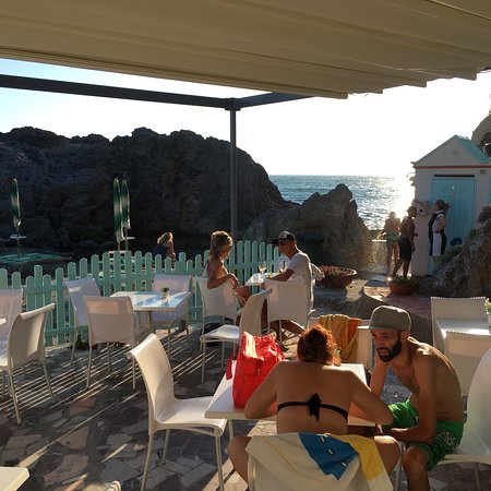 Bagno delle donne beach talamone aktuelle 2018 lohnt es sich - Bagno delle donne talamone ...