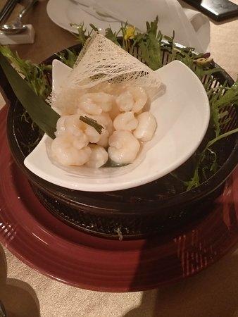 炒め エビマヨ 鮨屋「とんぼ」を諦めてエビマヨと青菜炒めで一杯【自宅】 │