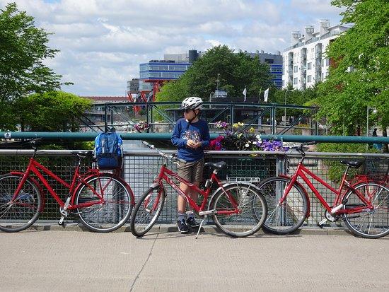 Stadi Bike Shop