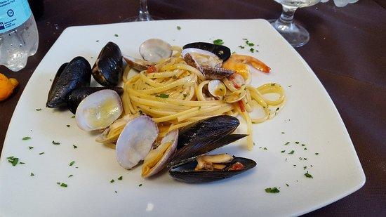 Ceprano, Italy: La Paranza