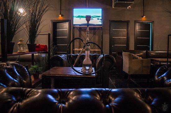 Lampa Lounge