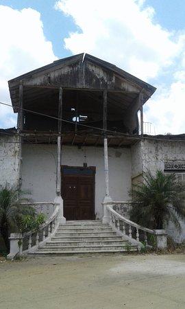 Jipijapa, Ecuador: Bien inmueble declarado Patrimonio Cultural del Ecuador, fue construido en el año 1887
