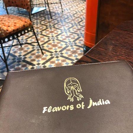 Flavors of India: photo0.jpg