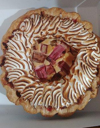 The Pie Plate照片