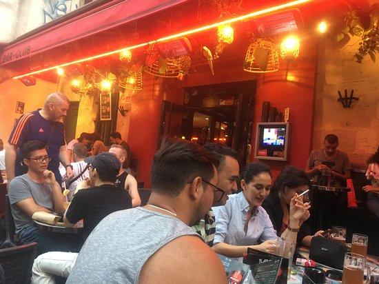Labo Bar