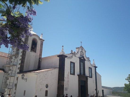 Igreja Matriz De Sao Bras De Alportel