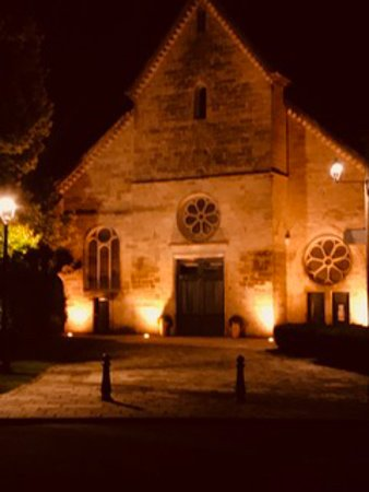 Arc-en-Barrois, Frankreich: Alrededores