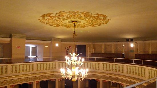 """Teatro """"La Vittoria"""""""