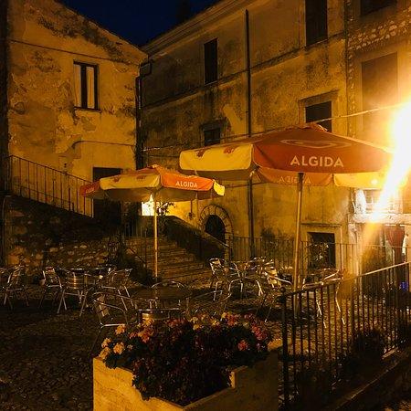 Lugnano in Teverina, Италия: Al Campanile Di Giulia