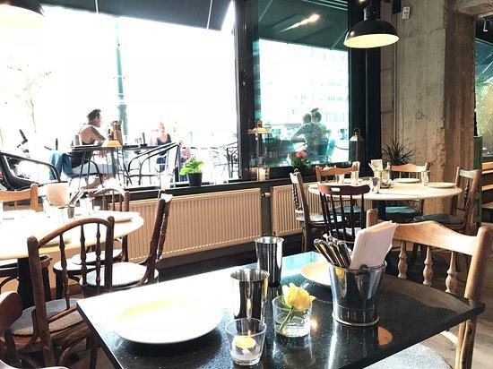Der Peppern Gror Oslo Sentrum Restaurant Reviews Photos Phone Number Tripadvisor