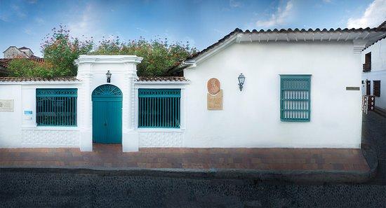 Santa Fe de Antioquia, Colômbia: Doce años después de su necesario cierre, el museo reabre sus puertas al público