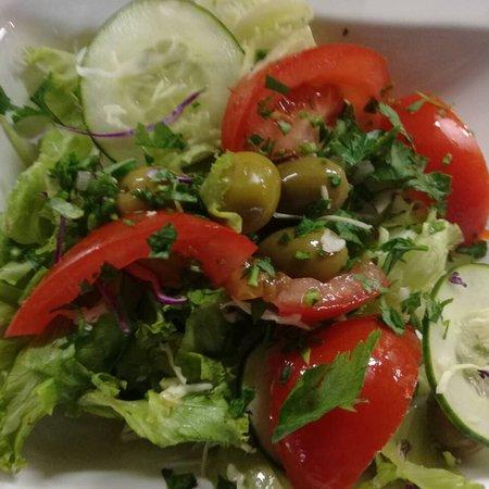 Restaurant Komarda (Bistro-Kavana)照片