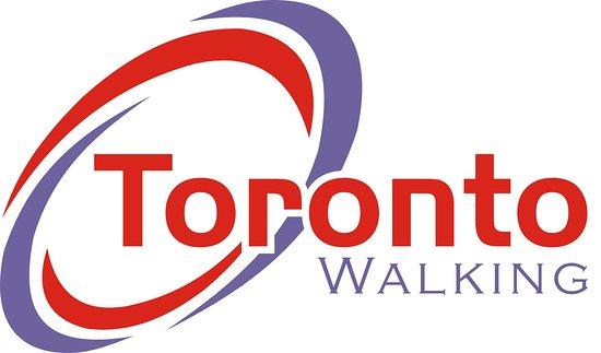 Toronto Walking