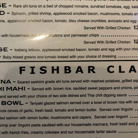Fishbar Manhattan Beach Seafood Restaurant: photo2.jpg