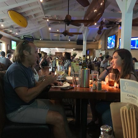Fishbar Manhattan Beach Seafood Restaurant: photo3.jpg