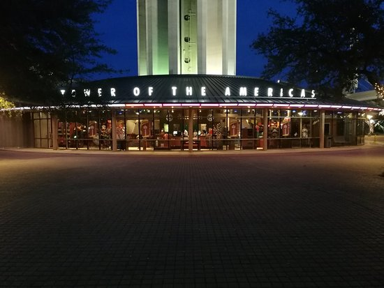 Tower of the Americas Photo