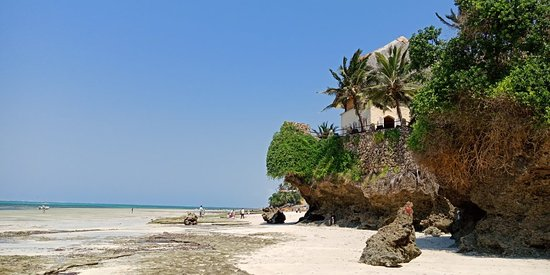 Nyali Beach: IMG20180717114838_large.jpg
