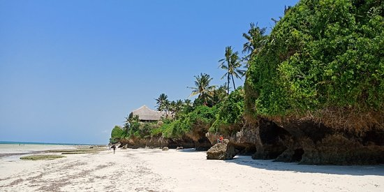 Nyali Beach: IMG20180717114659_large.jpg