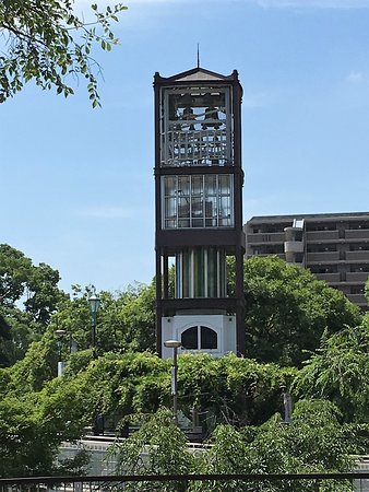 フランドルの鐘(カリヨン)