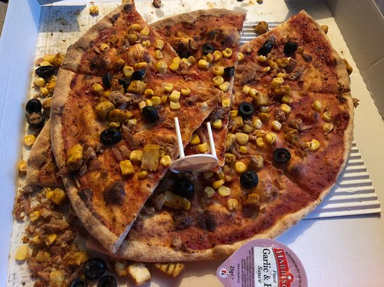 The Best Pizza In Harrow Road Tops Pizza London Traveller