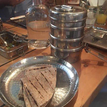 Mowgli Street Food - Bold Street: photo1.jpg