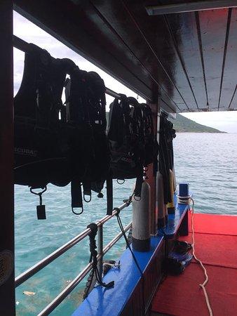 Nha Trang Island Adventures
