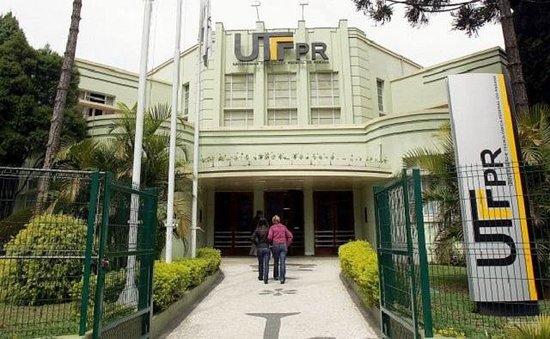 Teatro da UTFPR