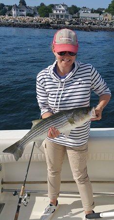 Seacoast New Hampshire Sportfishing (Rye) - 2019 All You