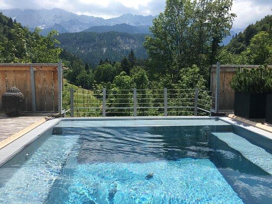 Die 10 Besten Hotels Mit Pool In Garmisch Partenkirchen 2019 Mit