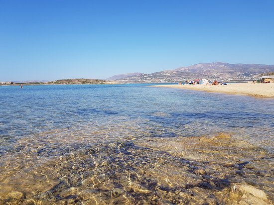 photo1.jpg - Picture of Nudist Beach, Antiparos Town